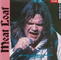 Cover Meat Loaf - The Collection [1994]